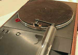 Infinity_Air_Bearing_Turntable_Top